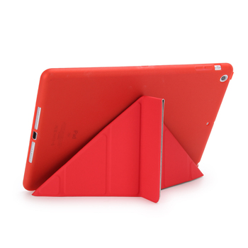 Case for IPad Oro, Flip Stand Case for Ipad 2 3 4 PU Oda Visą Case for Ipad A1474 A1475 A1476 Smart Cover IPad Oro Atveju